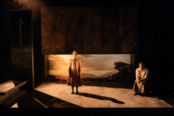 Edinburgh Review: Meek at the Traverse Theatre