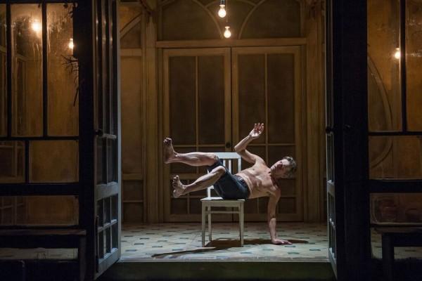 Review: Brodsky/Baryshnikov at Baryshnikov Arts Centre