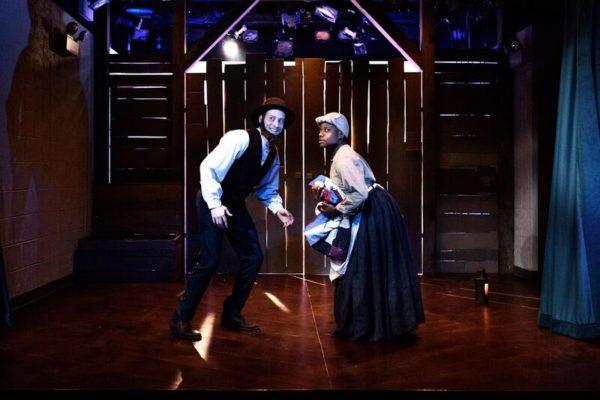 Review: Underground Railroad Game at Ars Nova