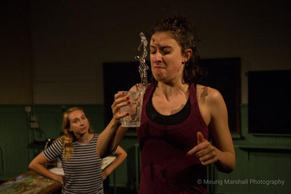 Edinburgh Fringe Review: LANDS at Summerhall
