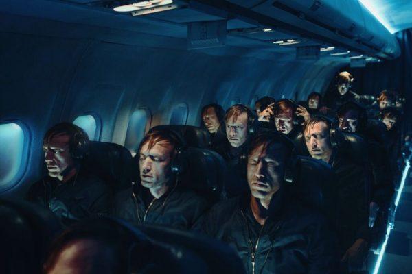 Edinburgh Review: Flight at Summerhall